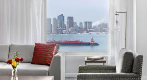 Hyatt Boston Harbor Hotel