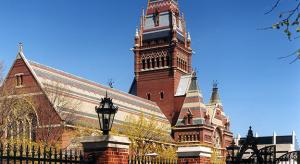 Harvard University-Memorial Hall Tower