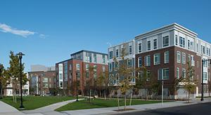 Charlesview Residential Development