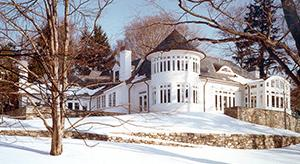 Private Residence Newton