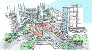 Kendall Square Planning Study