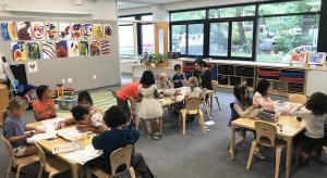 The Pike School-Renovations and Modernization
