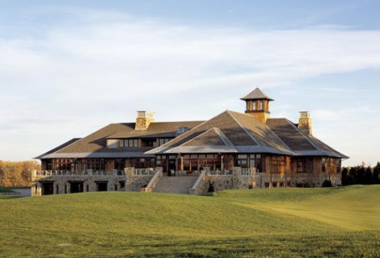 Black Rock Country Club