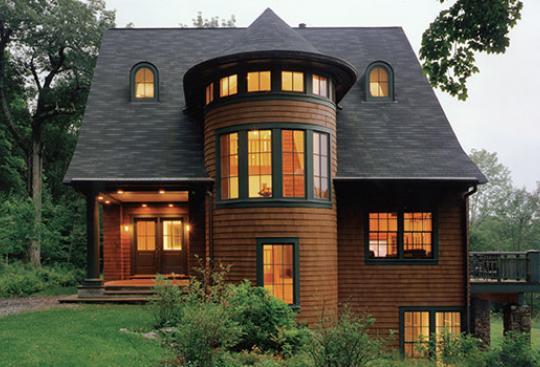 Private Residence Berkshires