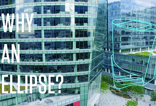 121 Seaport: Why an Ellipse?