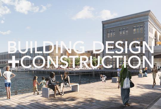 CBT Ranks Among Top Architecture Firms in Four Categories by Building Design & Construction