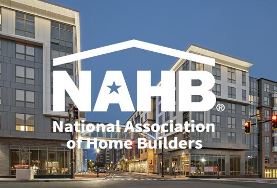 J Malden Center Named NAHB Multifamily Pillars of the Industry Awards Finalist