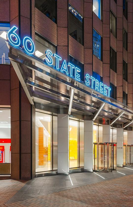 60 State Street