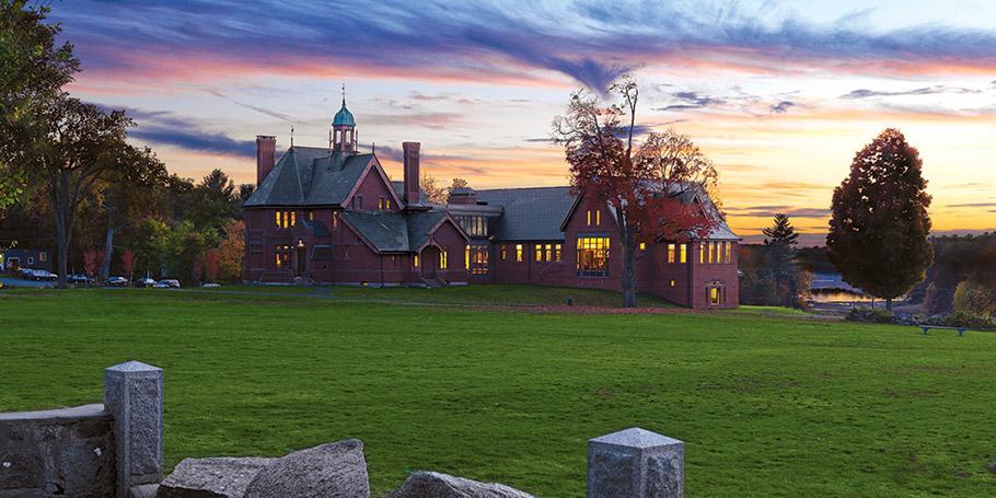Harvard Public Library
