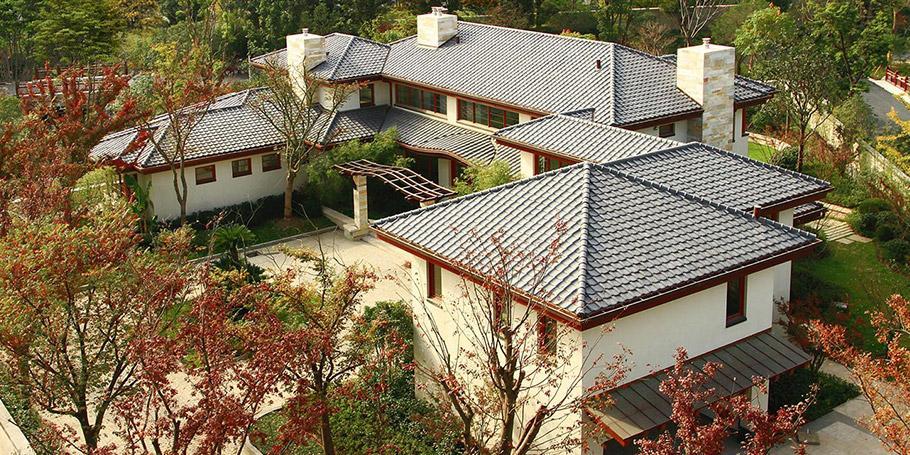 Sheshan Villas