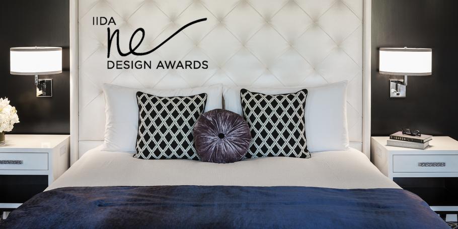 CBT Wins Three IIDA NE Interior Design Awards