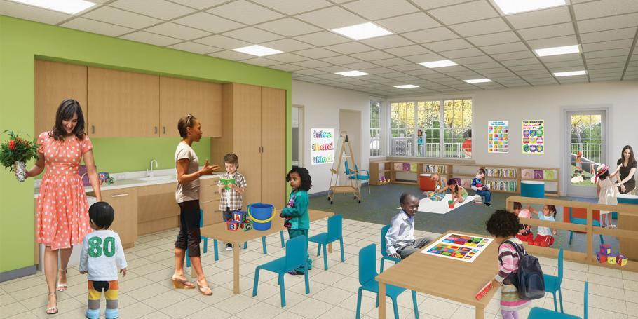 Andover School of Montessori