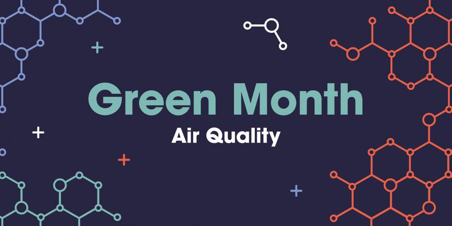 CBT Kicks Off Green Month