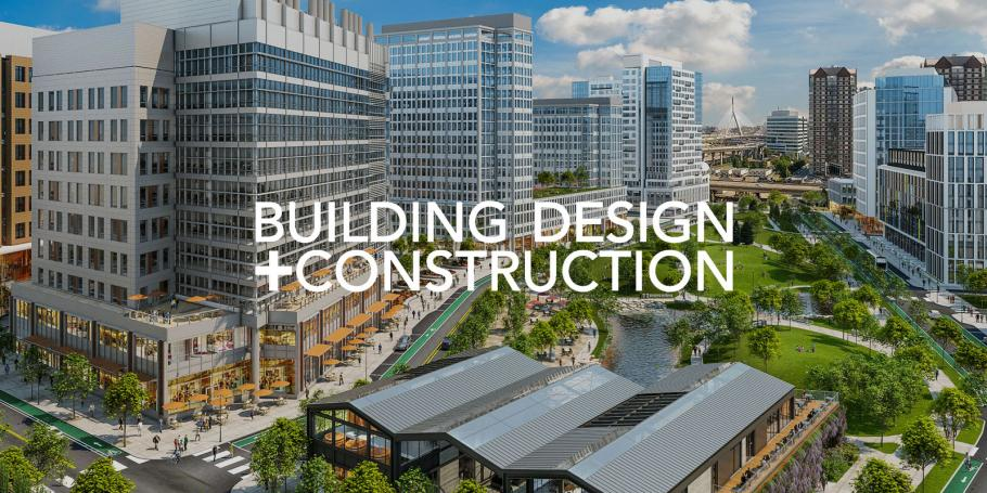 "Building Design + Construction: ""Real Estate Learns to Share"""