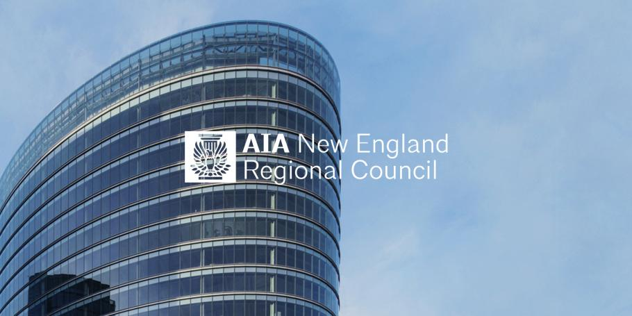 121 Seaport Wins AIA New England Citation Award