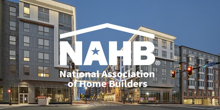 J Malden Center Named NAHB Multifamily Pillars of the Industry Awards Finalist