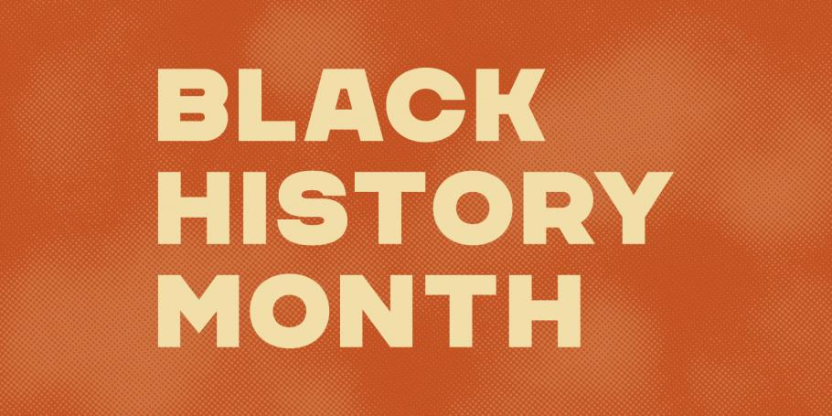 CBT Celebrates Black History Month